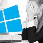 Correggere i problemi di Windows 10
