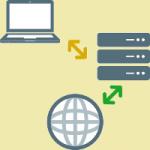 Chrome, Edge e Firefox: navigare tramite proxy