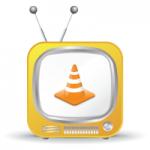 Vedere la TV con VLC