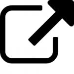 """Rimuovere la parola """"collegamento"""" ai link"""
