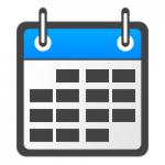 Visualizzare il calendario da riga di comando